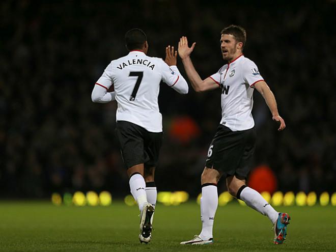 Tin HOT bóng đá tối 11/1: Guardiola tính đưa học trò Sir Alex về Man City 3