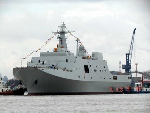 """Trung Quốc """"tung"""" vũ khí mới giúp độc chiếm các đảo tranh chấp? - 1"""