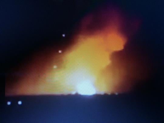 Vụ nổ kho đạn tại Gia Lai: Có 61 tấn đạn các loại - 1