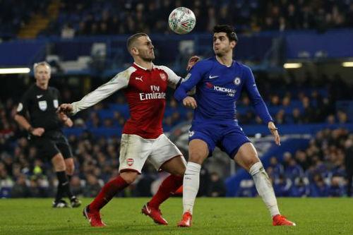 Chi tiết bóng đá Chelsea - Arsenal: Công nghệ VAR không cứu Chelsea (KT) 21
