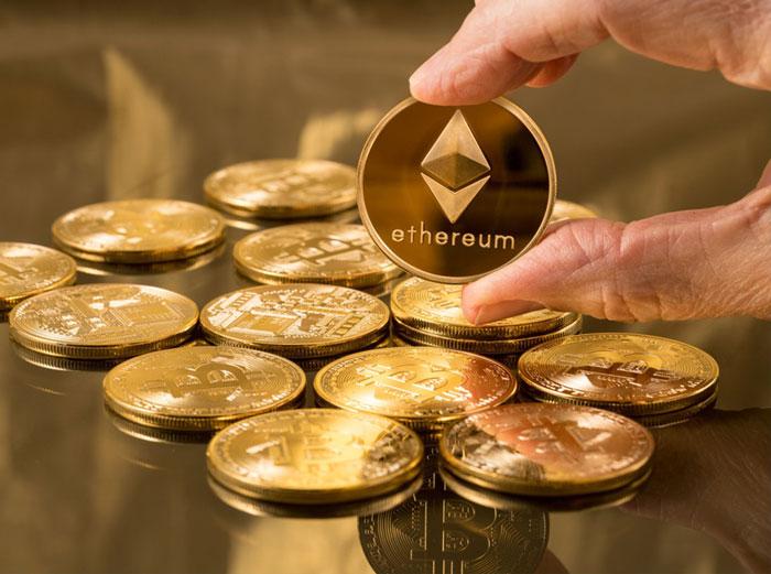 Đủ loại quà lưu niệm Tết 2018 dưới hình dạng đồng Bitcoin - 4