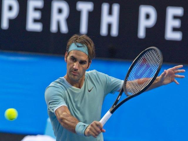 "Phân nhánh Australian Open: Federer ""méo mặt"", Nadal mừng thầm 2"