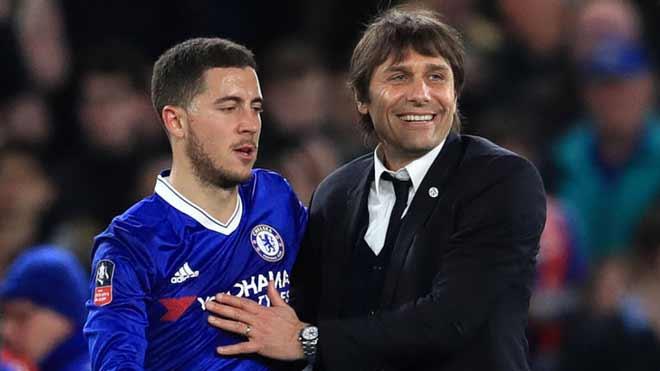 """""""Bom tấn"""" chờ nổ: Hazard từ chối Chelsea, chờ Real đón giá 200 triệu bảng - 2"""