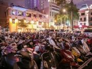 """Tin tức trong ngày - Nóng 24h qua: Ông Đoàn Ngọc Hải chỉ đạo """"trảm"""" 48 bãi giữ xe """"vua"""""""
