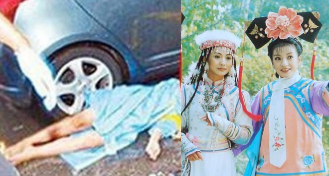 """Tiết lộ cuộc gọi cuối cùng của nàng """"Hàm Hương"""" trước khi qua đời - 3"""
