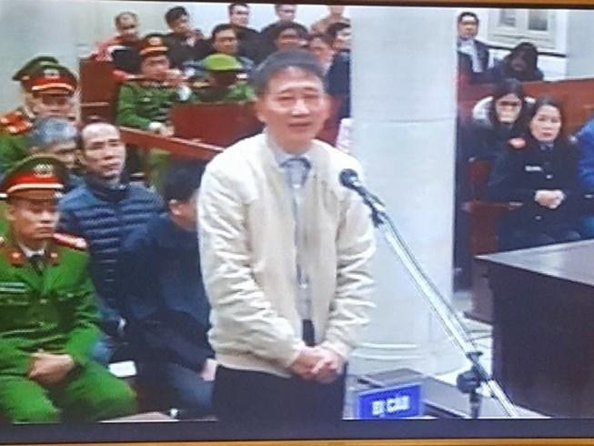 Xét xử Trịnh Xuân Thanh: Luật sư viện dẫn trường hợp hoa hậu Phương Nga - 1
