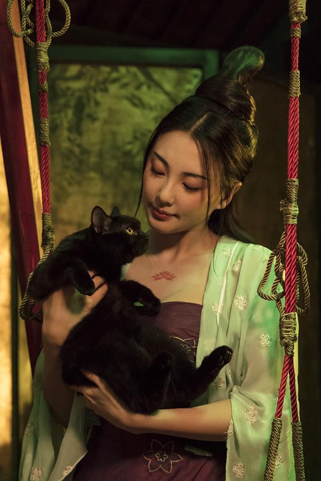 Phim Hoa ngữ nửa tỷ USD dẫn đầu đề cử giải thưởng Điện ảnh châu Á - 2