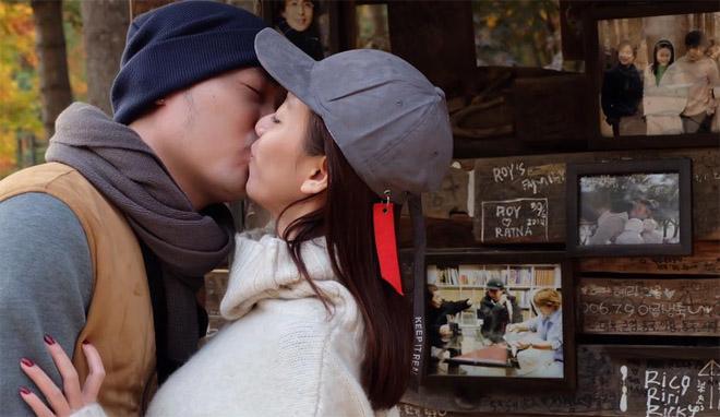 Tiến Luật vẫn yêu điên cuồng Thu Trang sau 7 năm cưới - 2