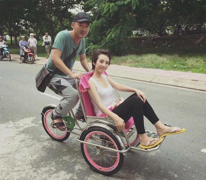 Tiến Luật vẫn yêu điên cuồng Thu Trang sau 7 năm cưới - 3