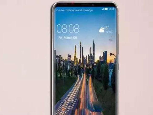 Sau Nova 2i, Huawei âm mưu tiếp tục gây sốc phân khúc tầm trung - 2