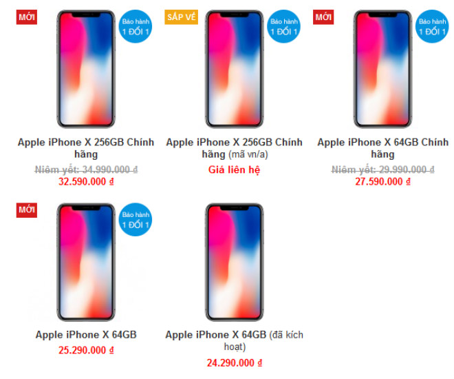 Sắp Tết, loạt smartphone giảm mạnh ở thị trường Việt - 3
