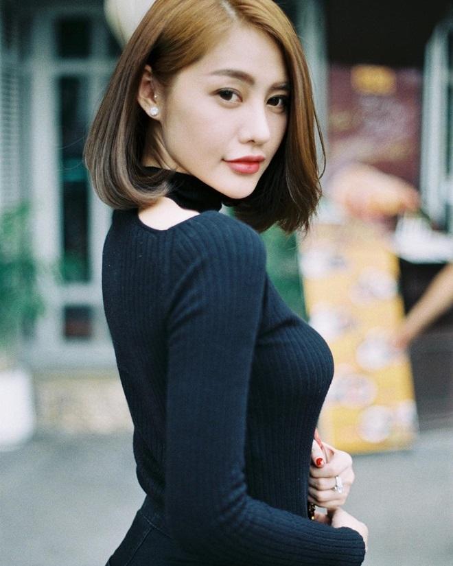 """Người mẫu Linh Chi: """"Tôi bán dâm đã không yêu Lâm Vinh Hải"""" - 7"""