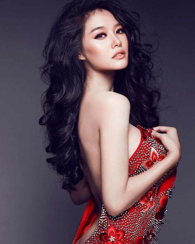 """Người mẫu Linh Chi: """"Tôi bán dâm đã không yêu Lâm Vinh Hải"""" - 2"""