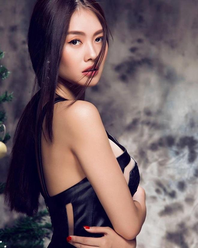 """Người mẫu Linh Chi: """"Tôi bán dâm đã không yêu Lâm Vinh Hải"""" - 4"""