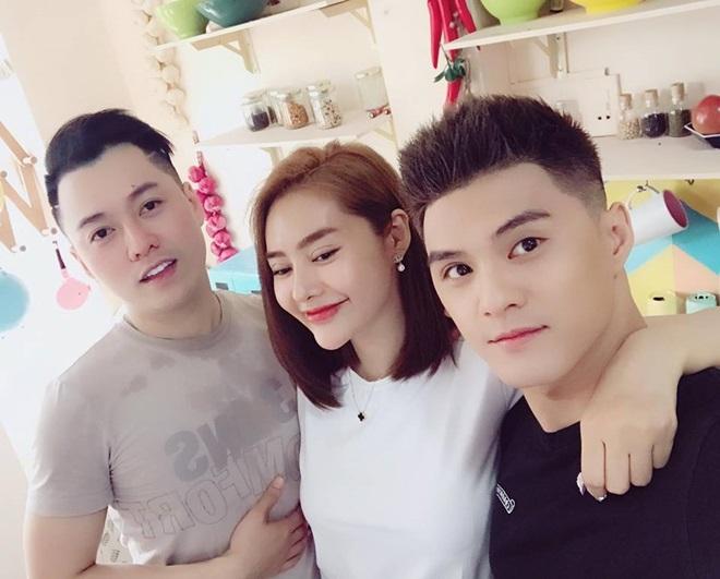 """Người mẫu Linh Chi: """"Tôi bán dâm đã không yêu Lâm Vinh Hải"""" - 1"""
