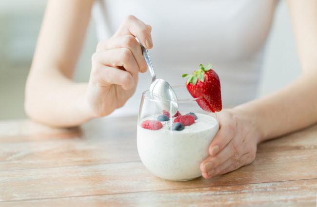 10 thực phẩm hằng ngày giúp cơ thể giải độc tự nhiên - 5