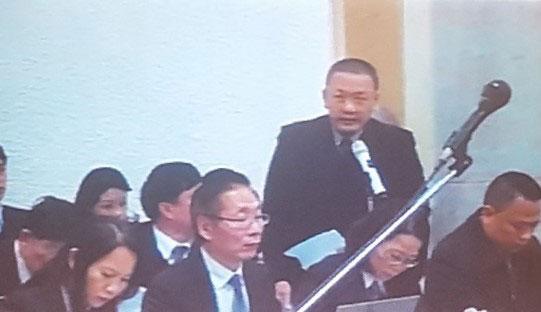 Luật sư của Phùng Đình Thực đề nghị VKS tranh luận đến cùng - 2