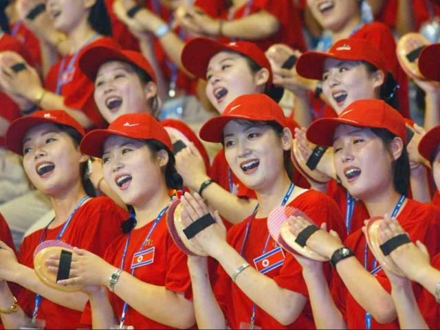 """""""Đội quân mỹ nữ"""" của Triều Tiên bị phạt nặng nếu trái lệnh? - 3"""