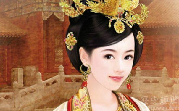 """Bí mật vẻ ma mị của mỹ nữ """"họa thủy"""" khiến vua Trần mất nước - 5"""