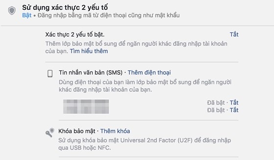 Cách chặn người khác tag trên Facebook - 7
