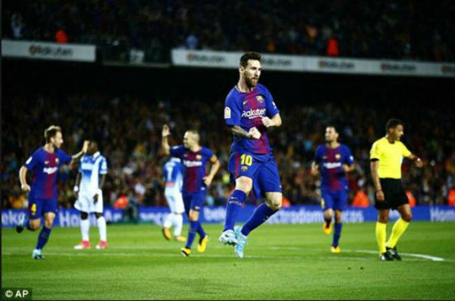 """Bốc thăm tứ kết Cúp Nhà Vua: Barca quyết đấu """"hàng xóm"""", Real sướng rơn - 1"""
