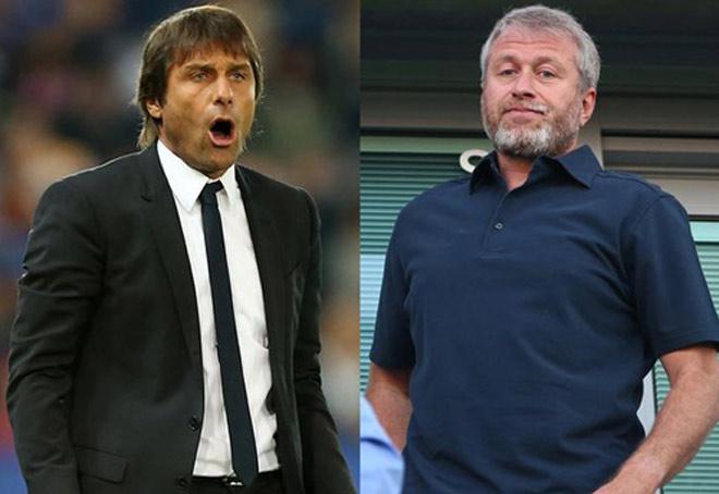 Chelsea căng thẳng: Conte đệ đơn đòi ra đi, Hazard gây áp lực - 1