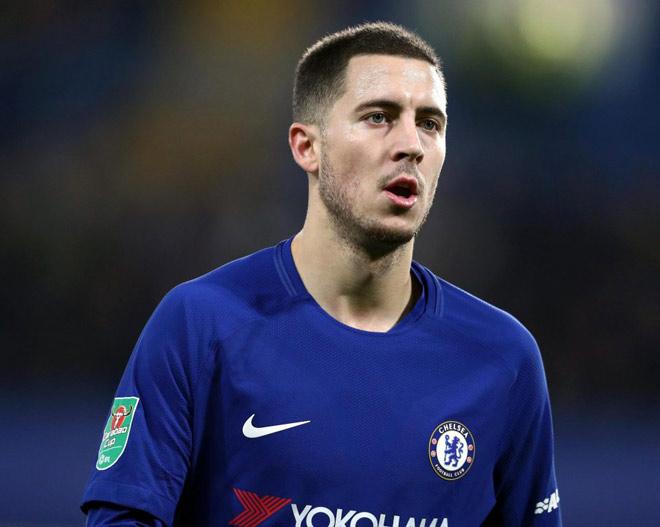 Chelsea căng thẳng: Conte đệ đơn đòi ra đi, Hazard gây áp lực - 2