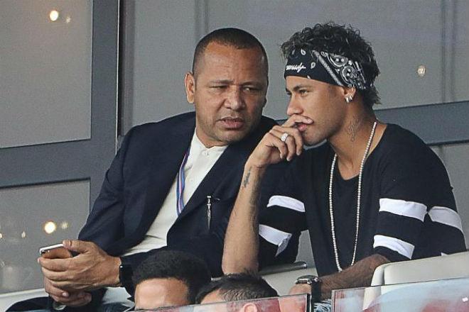 Choáng: Neymar ra tòa, dễ đi tù 5 năm khiến Barca và PSG lao đao - 2