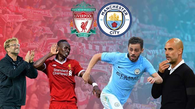 Ngoại hạng Anh trước vòng 23: Liverpool - Man City, Van Dijk chiến Aguero - 1