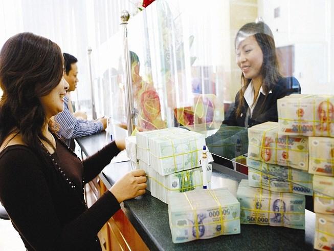 Sacombank thu hơn 9000 tỉ nhờ bán đất liên quan Trầm Bê - 1