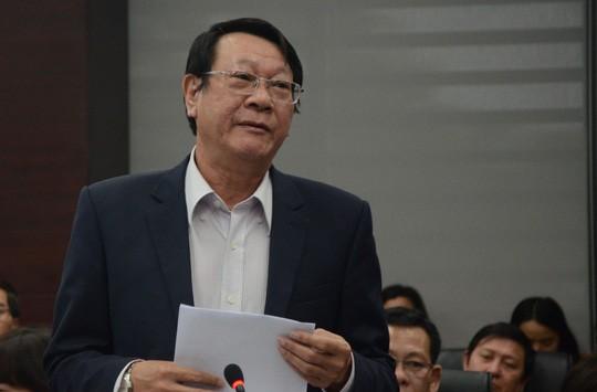 Trung Quốc muốn xây sân golf ở Đà Nẵng - 1
