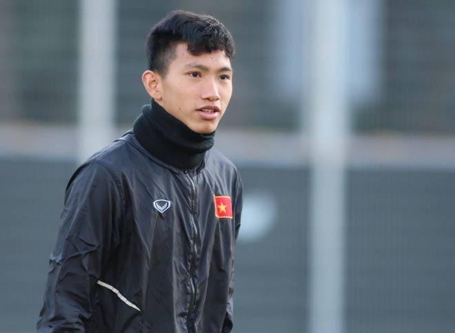 U23 Việt Nam: Công Phượng muốn chọc thủng lưới U23 Úc cực mạnh - 1