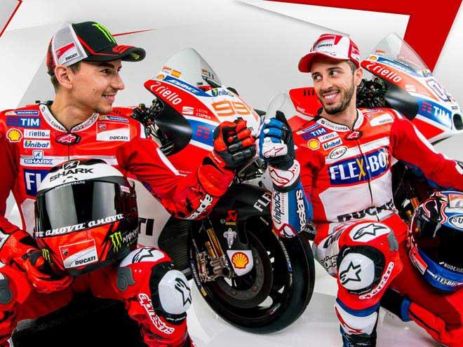 """Đua xe MotoGP 2018: """"Ông lão"""" Rossi và những chiến binh trẻ 2"""