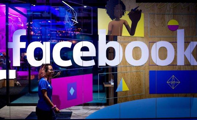 """Facebook bồi thường thiệt hại cho bé gái 14 tuổi vì làm rò rỉ """"ảnh nóng"""" - 1"""