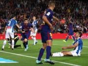 """Bóng đá - Bốc thăm tứ kết Cúp Nhà Vua: Barca quyết đấu """"hàng xóm"""", Real sướng rơn"""