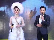 Đời sống Showbiz - Thực hư Lâm Khánh Chi dàn xếp tái ngộ người tình cũ trong đám cưới chồng trẻ