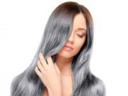 Tiết lộ bí kíp giúp tóc bạc hóa đen, bạn không nên bỏ qua