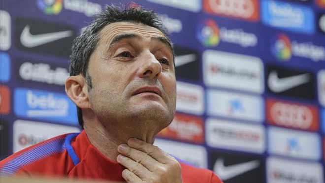 """Barcelona 28 trận bất bại: """"Thiên tài giấu mặt"""" không thua gì Pep - 1"""