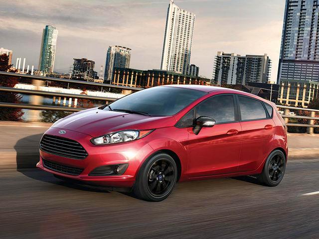 Ford Fiesta ở Việt Nam giảm giá xuống dưới 500 triệu đồng - 1