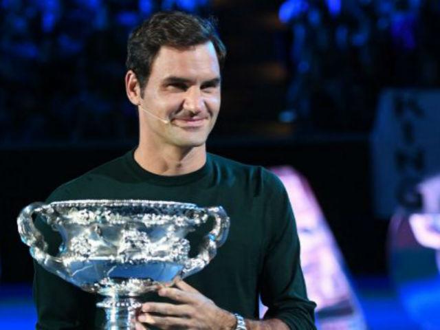 """Federer vô địch Australian Open: Vượt 7 ải, """"trảm"""" cả Nadal và Nole"""