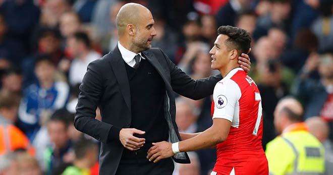 Alexis Sanchez: Bản hợp đồng thế kỷ Van Persie mới của Mourinho - 1