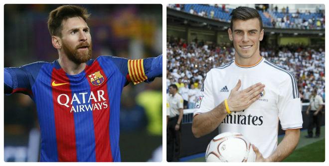 Choáng váng: Real từng mơ mua Messi đá cặp Ronaldo giá siêu kỉ lục - 1