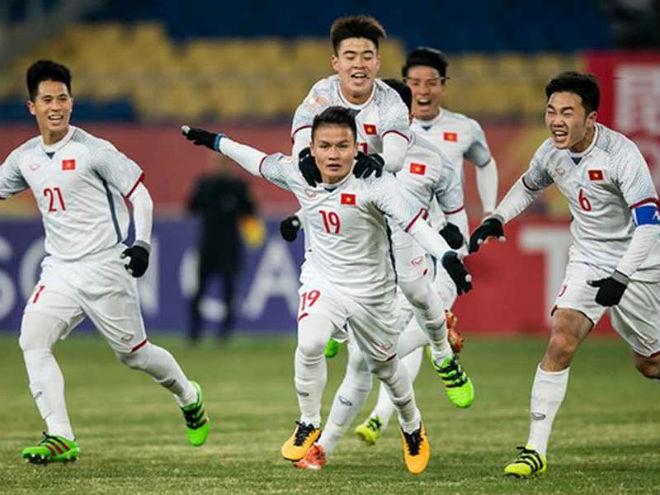 Khi U23 Việt Nam vượt qua nỗi sợ hãi - 1