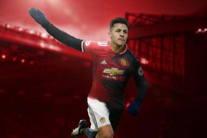 """""""Bom tấn"""" cực nóng: Mourinho phá lệ chợ đông vì Sanchez - 2"""