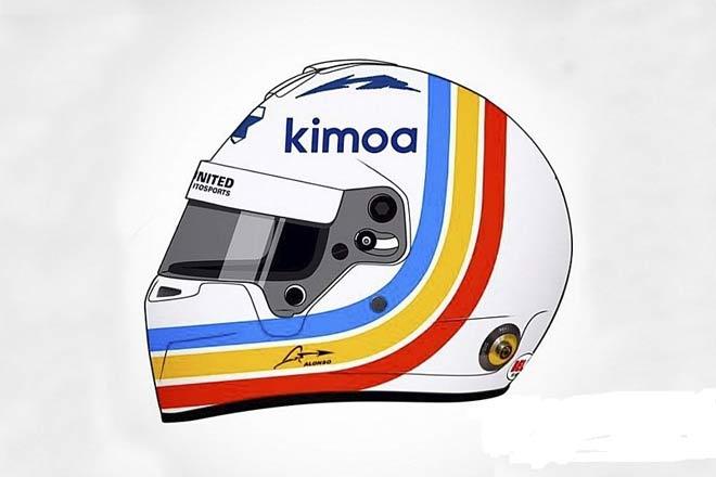 """Đua xe F1, siêu sao Alonso: Nhập làng sân chơi mới, bàn đạp đến """"cú hattrick"""" 2"""