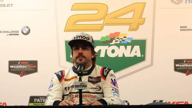 """Đua xe F1, siêu sao Alonso: Nhập làng sân chơi mới, bàn đạp đến """"cú hattrick"""" 5"""