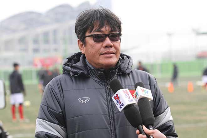 """""""Thần tài"""" U23 Việt Nam: Công Phượng sẽ tạo đột biến trước Úc - 1"""