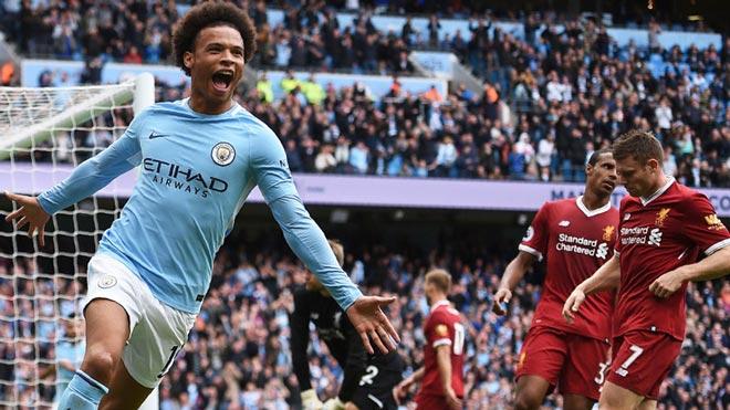 """Liverpool có tam tấu """"S-M-L"""": Man City run sợ, sắp hết bất bại 1"""