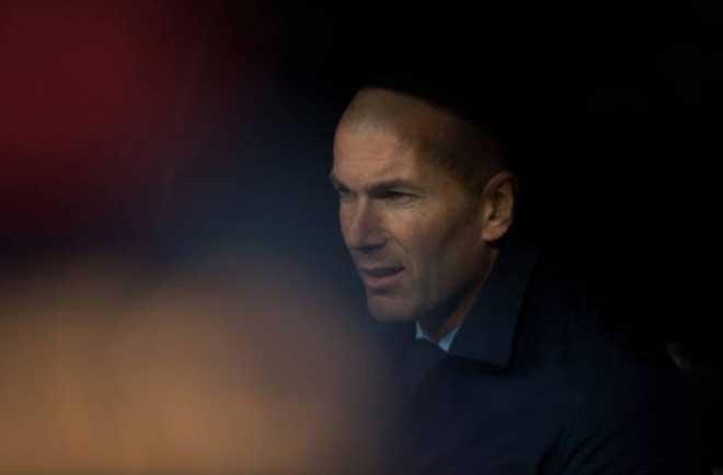 Real Madrid lo không dự nổi Cúp C1: Zidane quá khổ vì Ronaldo - 2