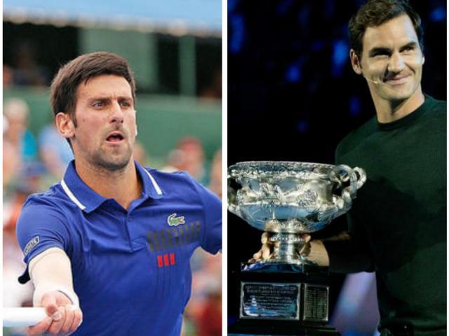 """Cập nhật Australian Open 15/1: Cô chị Williams bị loại, Dimitrov """"tốc hành"""" 8"""